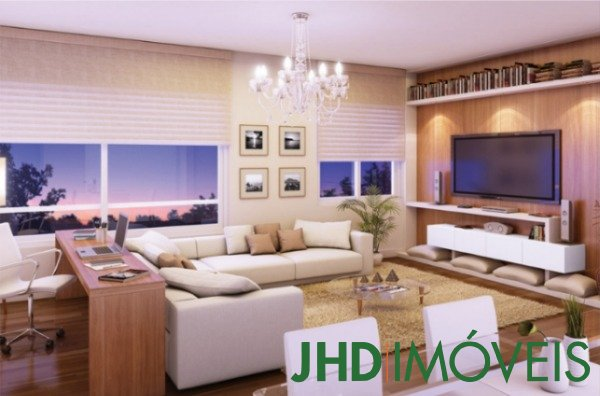 OXY Home Resort - Apto 3 Dorm, Camaquã, Porto Alegre (7207) - Foto 4