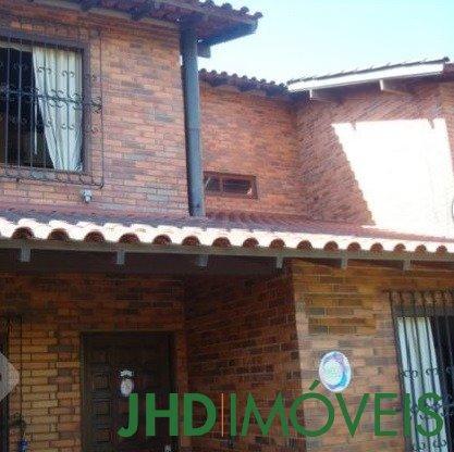 Casa 3 Dorm, Cristal, Porto Alegre (6895)