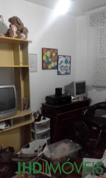 Conj. Residencial Pereira Neto - Apto 2 Dorm, Camaquã, Porto Alegre - Foto 7