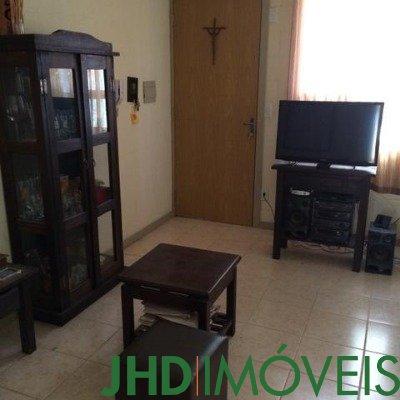 Residencial Quadras da Malvina - Apto 2 Dorm, Santa Tereza (7222) - Foto 3