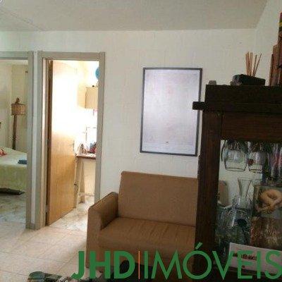 Residencial Quadras da Malvina - Apto 2 Dorm, Santa Tereza (7222) - Foto 2