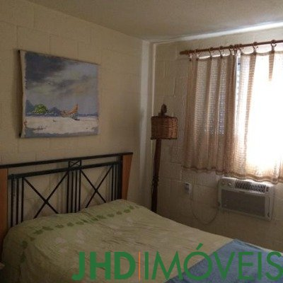 Residencial Quadras da Malvina - Apto 2 Dorm, Santa Tereza (7222)