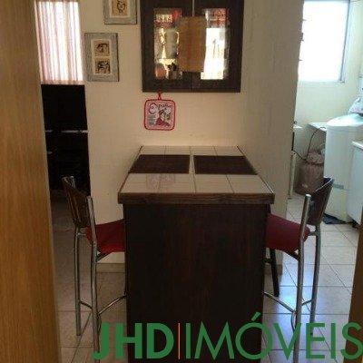 Residencial Quadras da Malvina - Apto 2 Dorm, Santa Tereza (7222) - Foto 5