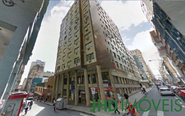 JHD Imóveis - Apto 1 Dorm, Centro Histórico (8288)
