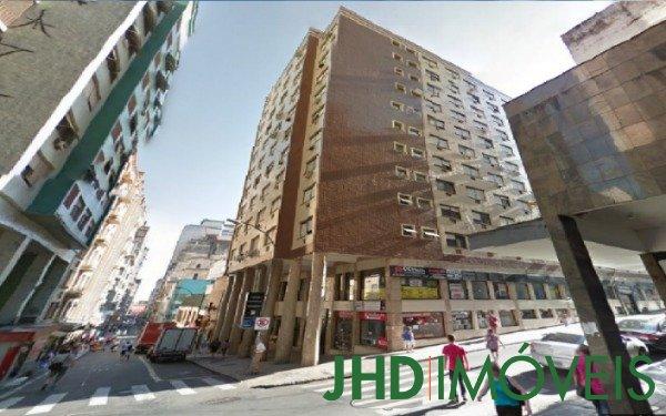 JHD Imóveis - Apto 1 Dorm, Centro Histórico (8288) - Foto 3