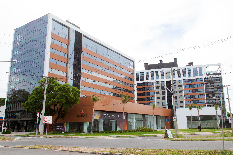 Sala Cristal Porto Alegre