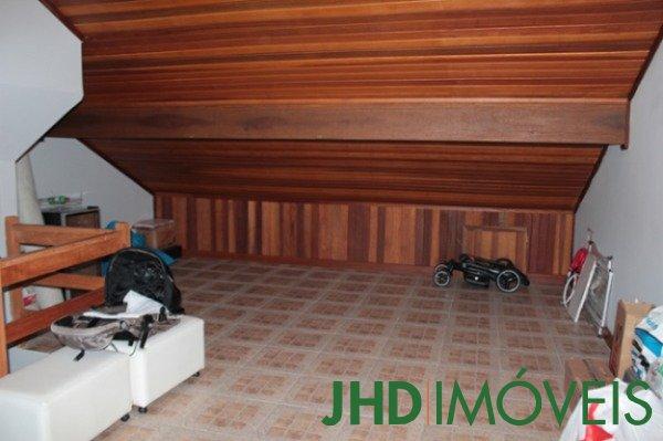 Casa 3 Dorm, Tristeza, Porto Alegre (7055) - Foto 22