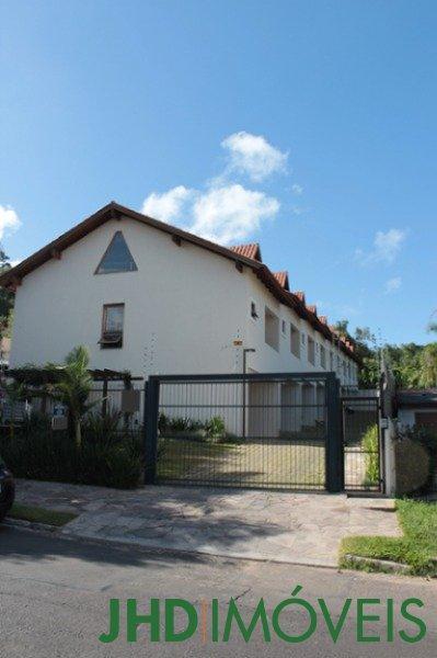 Casa 3 Dorm, Tristeza, Porto Alegre (7055)