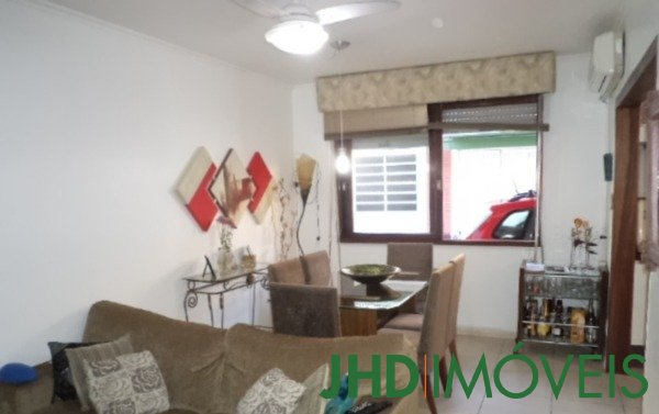 Condomínio Tainá - Casa 3 Dorm, Cristal, Porto Alegre (6888) - Foto 3