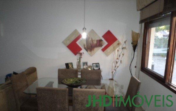 Condomínio Tainá - Casa 3 Dorm, Cristal, Porto Alegre (6888) - Foto 5