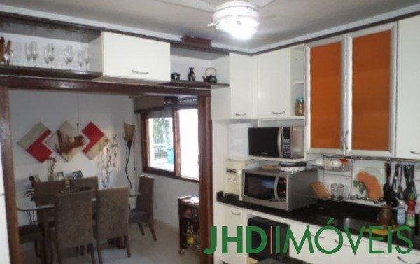 Condomínio Tainá - Casa 3 Dorm, Cristal, Porto Alegre (6888) - Foto 6