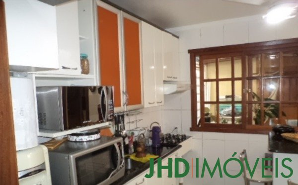 Condomínio Tainá - Casa 3 Dorm, Cristal, Porto Alegre (6888) - Foto 8