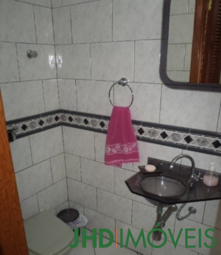Condomínio Tainá - Casa 3 Dorm, Cristal, Porto Alegre (6888) - Foto 10