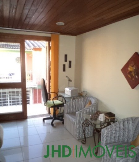 Condomínio Tainá - Casa 3 Dorm, Cristal, Porto Alegre (6888) - Foto 16