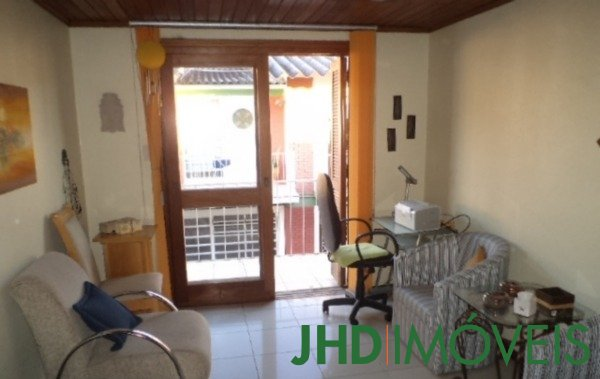 Condomínio Tainá - Casa 3 Dorm, Cristal, Porto Alegre (6888) - Foto 17