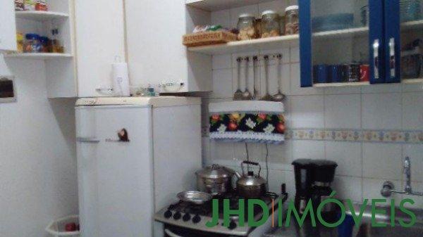 JHD Imóveis - Apto 3 Dorm, Centro Histórico (7196) - Foto 5