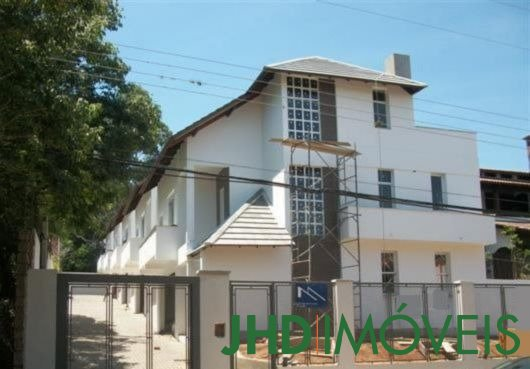 Cond. Grenoble - Casa 3 Dorm, Jardim Isabel, Porto Alegre (6884)
