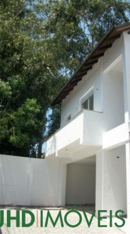 Cond. Grenoble - Casa 3 Dorm, Jardim Isabel, Porto Alegre (6884) - Foto 3