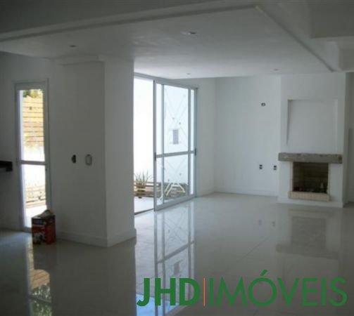 Cond. Grenoble - Casa 3 Dorm, Jardim Isabel, Porto Alegre (6884) - Foto 5
