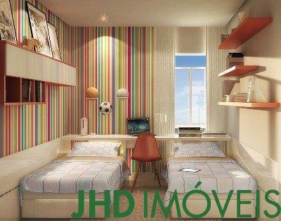 JHD Imóveis - Apto 3 Dorm, Cavalhada, Porto Alegre - Foto 2
