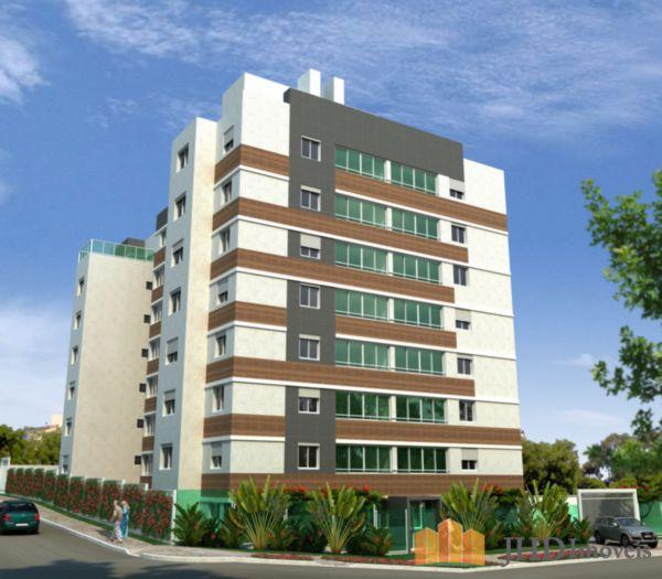 Santai Apartamento Tristeza, Porto Alegre (1224)