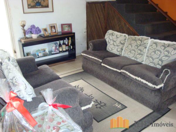 JHD Imóveis - Casa 3 Dorm, Guarujá, Porto Alegre - Foto 12