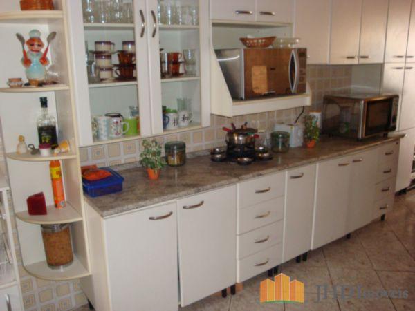 JHD Imóveis - Casa 3 Dorm, Guarujá, Porto Alegre - Foto 14