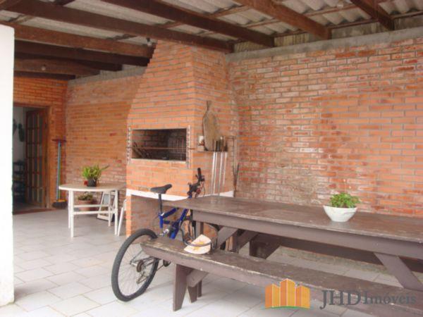 JHD Imóveis - Casa 3 Dorm, Guarujá, Porto Alegre - Foto 16
