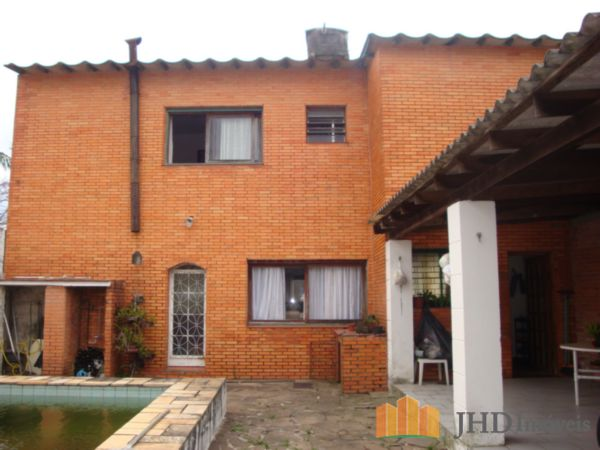 JHD Imóveis - Casa 3 Dorm, Guarujá, Porto Alegre - Foto 17