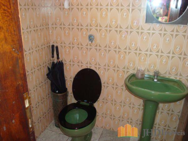 JHD Imóveis - Casa 3 Dorm, Guarujá, Porto Alegre - Foto 18