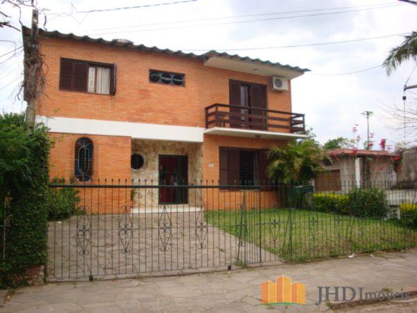 JHD Imóveis - Casa 3 Dorm, Guarujá, Porto Alegre - Foto 20