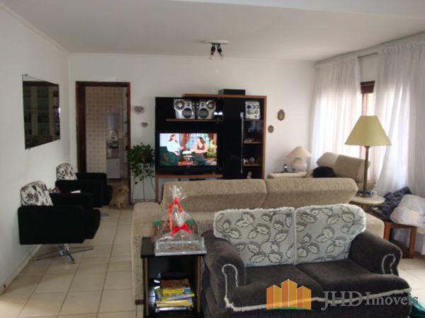JHD Imóveis - Casa 3 Dorm, Guarujá, Porto Alegre