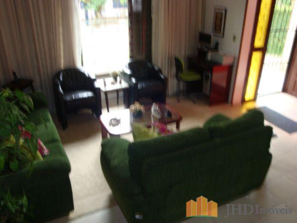 JHD Imóveis - Casa 3 Dorm, Guarujá, Porto Alegre - Foto 2