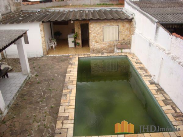 JHD Imóveis - Casa 3 Dorm, Guarujá, Porto Alegre - Foto 3