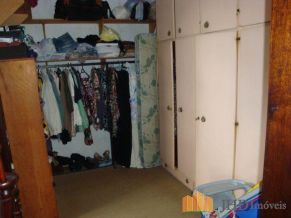 JHD Imóveis - Casa 3 Dorm, Guarujá, Porto Alegre - Foto 5