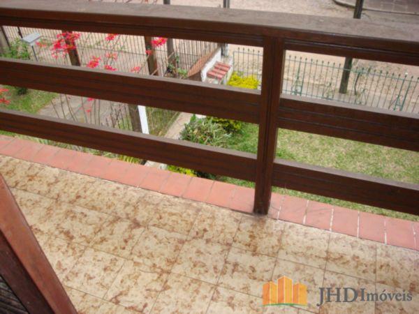 JHD Imóveis - Casa 3 Dorm, Guarujá, Porto Alegre - Foto 7