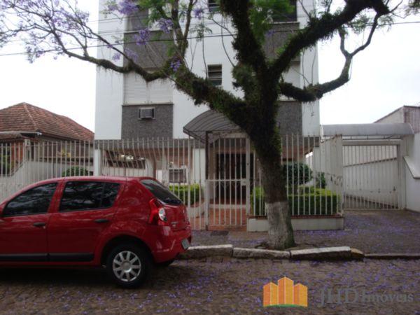 Feira de Santana - Apto 1 Dorm, Camaquã, Porto Alegre (1639)