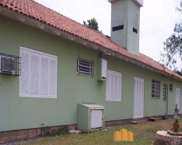 Casa 4 Dorm, Verdes Campos, Gravataí (1758) - Foto 2