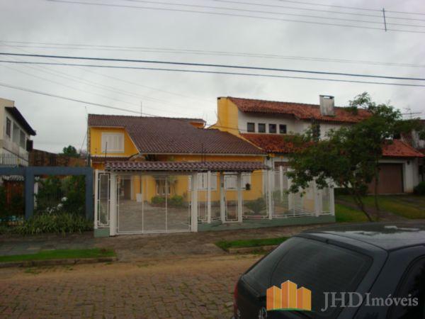 JHD Imóveis - Casa 4 Dorm, Espírito Santo (2343)