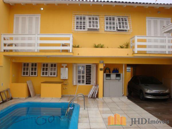 JHD Imóveis - Casa 4 Dorm, Espírito Santo (2343) - Foto 20