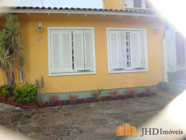 JHD Imóveis - Casa 4 Dorm, Espírito Santo (2343) - Foto 2