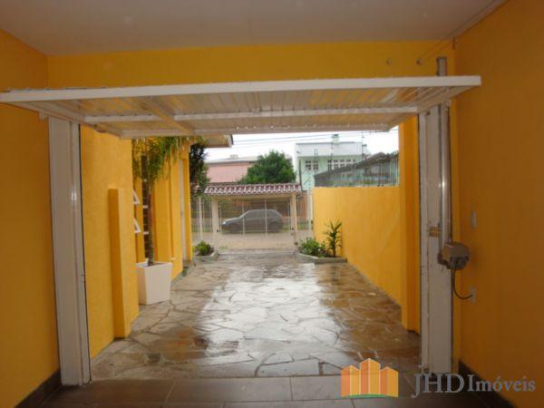 JHD Imóveis - Casa 4 Dorm, Espírito Santo (2343) - Foto 3