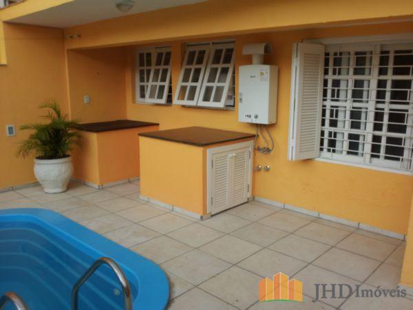 JHD Imóveis - Casa 4 Dorm, Espírito Santo (2343) - Foto 38