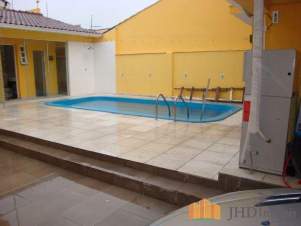 JHD Imóveis - Casa 4 Dorm, Espírito Santo (2343) - Foto 5
