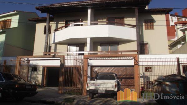 Casa 3 Dorm, Nonoai, Porto Alegre (2722)