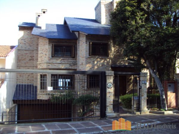 Setimo Céu - Casa 3 Dorm, Tristeza, Porto Alegre (2768)