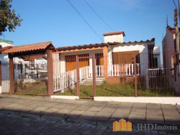 Casa 4 Dorm, Vila Nova, Porto Alegre (2776) - Foto 18