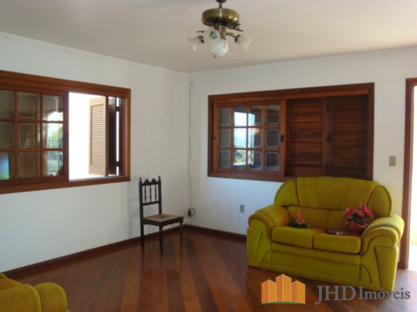 Casa 4 Dorm, Vila Nova, Porto Alegre (2776) - Foto 4