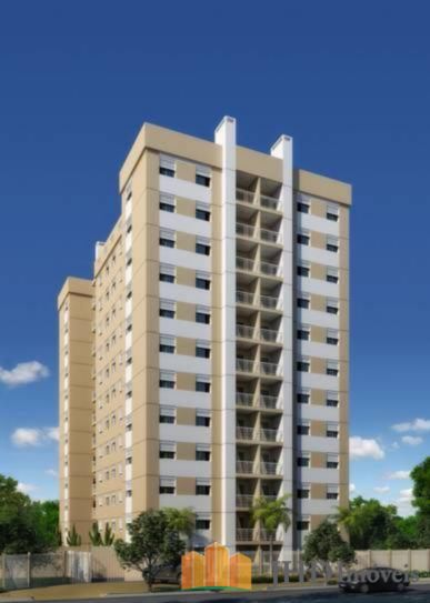 Veríssimo - Torre 5 - Apto, Teresópolis, Porto Alegre (3248)