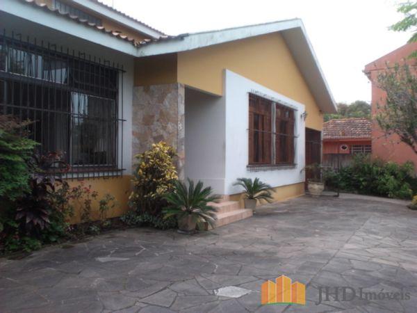 Casa Residencial Vila Assuncao, Porto Alegre (3630)